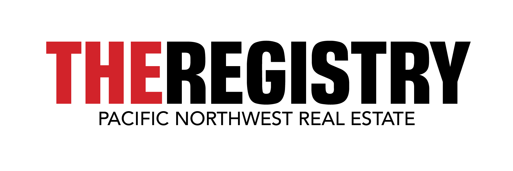 The Registry Seattle commercial and residential real estate